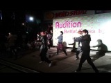 120417 Millenium Boy cover EXO-K :: History @ Audition Hello! Korea 2012 (Debut Stage)