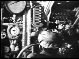 Третий Рейх. Подводные лодки против врага.