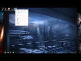 Mass Effect 3 Animated Wallpaper