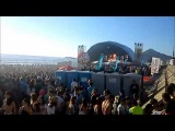 Erick Morillo & Pete Tha Zouk live - Sunset RFM Well's 2012