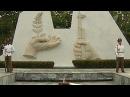 23 февраля 2013, Суббота, 2103, новости - На Кубе Д.Медведев и Р.Кастро возложили венки к мемориалу советским воинам-интернаци