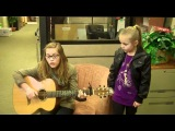 Live at KX 94.7 -- Lennon and Maisy Stella - When Your Mind's Made Up