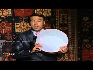 İlkin Ehmedov - Bayati Shiraz tesnifleri , İlk mehebbetim ( Mugham ) Илькин Ахмедов