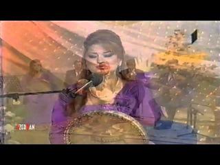 Melekxanim Eyyubova - Susen Sunbul ( Xalq Mahnisi ) Мелекханум Эйюбова