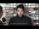 Juventus-Siena (05/02/2012) Intervista a Buffon - Buffon's interview