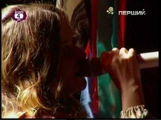 Наталья Могилевская-Рiдний край(концерт Н.Мозгового)