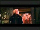 Jason Isaacs - Lucius Malfoy &amp James Hook
