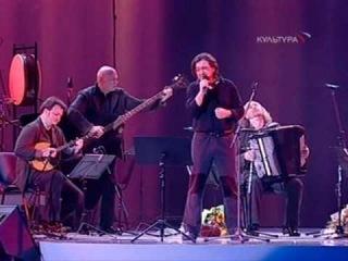 Терем-Квартет и Юрий Шевчук