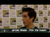 Adventure Time Interview with Olivia Olson, Jeremy Shada and Hynden Walch