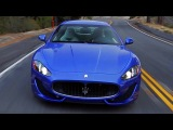 2013 Maserati Granturismo Sport: The Seduction of Italian Luxury - Ignition Episode 39