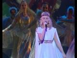 Ксения Мулина - Ангел над Петербургом