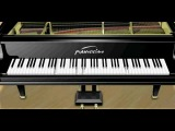 Beyonce - Halo - Piano Tutorial + Music Sheet + MIDI + MP3