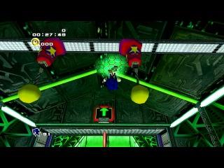 Sonic Adventure 2: Battle // Crazy Gadget M3 / Speedrun / 0'45''34 (or 0'35''04)