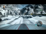 NFS The Run // Summit, Independence Pass / Colorado / Porsche 911 GT3