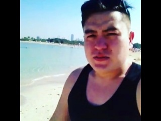 azamat_yerzhanuly video