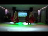 Baiana стилизация- Катхак в исполнении Payal Dance
