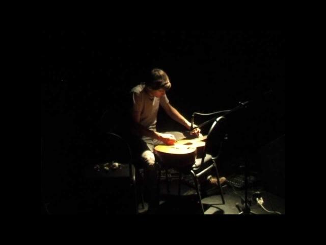 Alexander Markvart - Thread Improvisations
