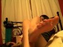 Black toed foot (Ilse Alcorta)