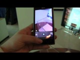 ASUS Padfone Running Android 4.0 Handset & Tablet Hands On