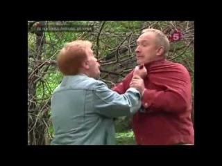 Полторацкий Виктор - актер Showreel ч. 1- драматические роли