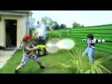 Боботов кук-Возьмём винтовки новые