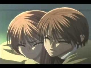 За тебя я умру По аниме я люблю свою младшую сестренку