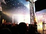 LaBrassBanda live in Burghausen - Around the World