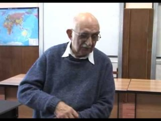 А. М. Пятигорский, Лекции по философии, 09.04.2007