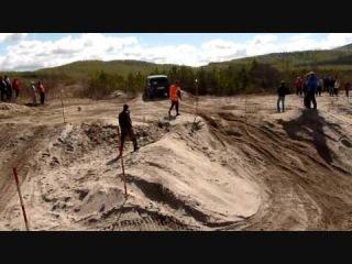 2012/04 Песочница (Вишневогорск, Челябинская обл.) - кино
