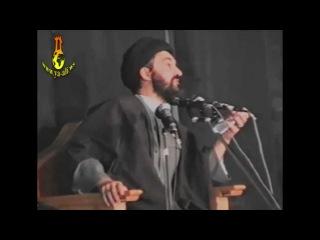 Seyid Hesan Amili Imam Zaman (e.f) ilk komek edan desta Bakidandi [www.ya-ali.ws]