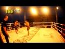 ДРАКА 8 (Максим Штепенко vs Ekasit Aramsri) нокаут