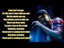 Hollywood Undead - Coming Back Down Lyrics FULL HD