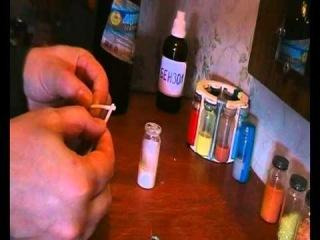 Изготовить клей для поделок из пластика (субтитры)