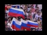 Дагестанский комментатор о синхронном плавании
