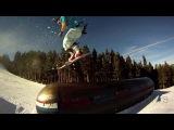 matt hein (The Junk Show) 2011/2012 Season Skiboard Edit