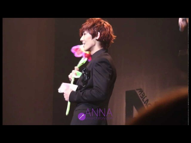 120219 2nd Official Fanmeeting