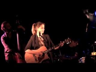Rona Kenan - Kshe'ha' Kotzim Hayu Kotzim - Live in Tel Aviv (5/12)