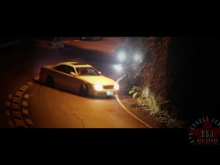 TSJ ALL STARS - JAPAN DRIFT TRIBES - THE KANTO AREA 1 FULL MOVIE