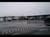 слалом DRIVE2.RU Хмельницкий 10.03.2013.