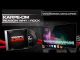 Karpe-DM - Reason Why I Rock