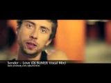 Sender - Love (DJ BUMER Vocal Mix)