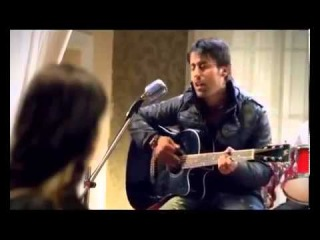 Shafiq Mureed Newest Music Video Zindagi Pashto Song 2012