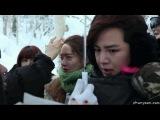 Love Rain - Behind the Scene from Korea DVD