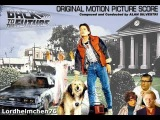 BACK TO THE FUTURE Pt.1 Soundtrack (Alan Silvestri)