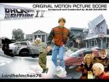 BACK TO THE FUTURE Pt.2 Soundtrack (Alan Silvestri)