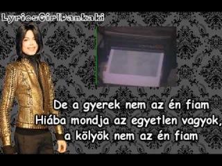 Michael Jackson-Billie Jean(magyar)