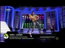 X-Faktor - VV5 Való Világ 5. - Vera és Csaba - Színezd újra - 2012-01-08