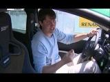 129 Renault Clio Sport - Наши тесты