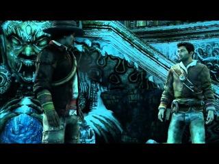 Прохождение игры Uncharted 2 Among Thieves часть 11