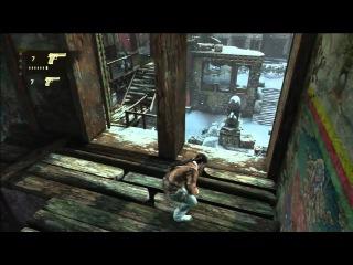 Прохождение игры Uncharted 2 Among Thieves часть 15
